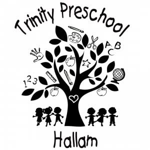 Preschool Tree Logo 2016