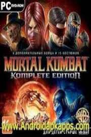MORTAL KOMBAT: KOMPLETE EDITION RePack By